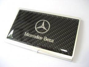 Mercedes Benz púzdro na doklady