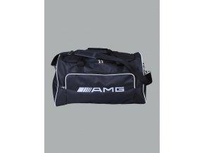 Mercedes AMG cestovná taška