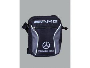 Mercedes AMG taška cez rameno