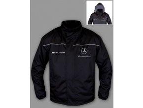 Mercedes AMG vetrovka