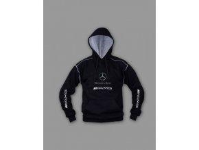 Mercedes AMG mikina
