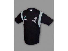Mercedes Michael Schumacher Petronas GP tričko
