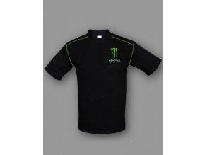 Monster Energy tričko