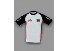 Nissan GTR tričko