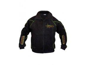 Rockstar Energy flísová bunda