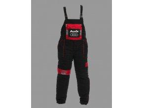 Audi Motorsport pracovné nohavice