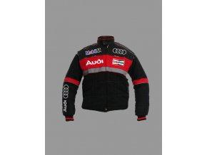 Audi Motorsport pracovná bunda