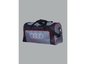 Audi cestovná taška