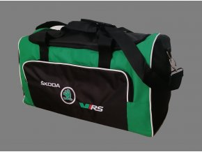 Skoda VRS travel bag Final