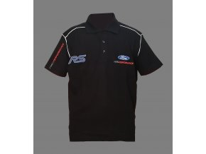 Ford RS Polo black front Final