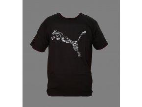 Puma Tshirt front Final