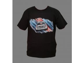 Lancia Delta Martini Tshirt front Final