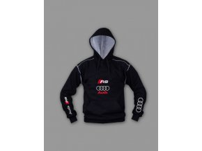 Audi RS mikina