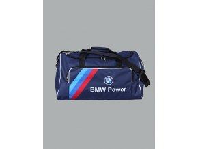 BMW cestovná taška