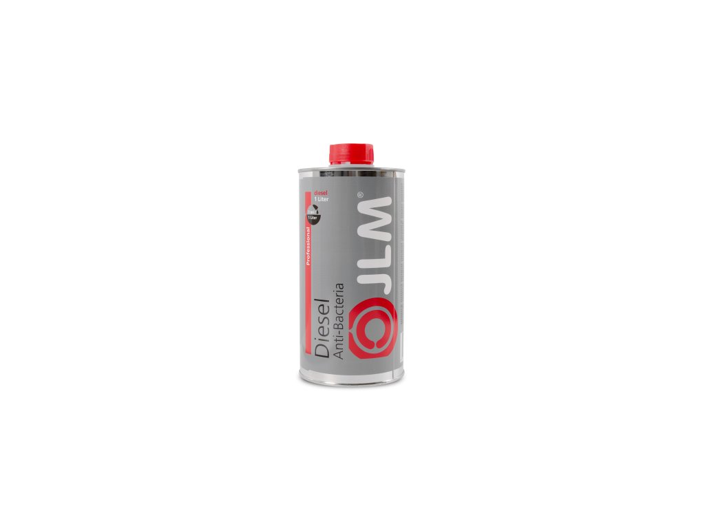 278 jlm diesel anti bacteria 1l