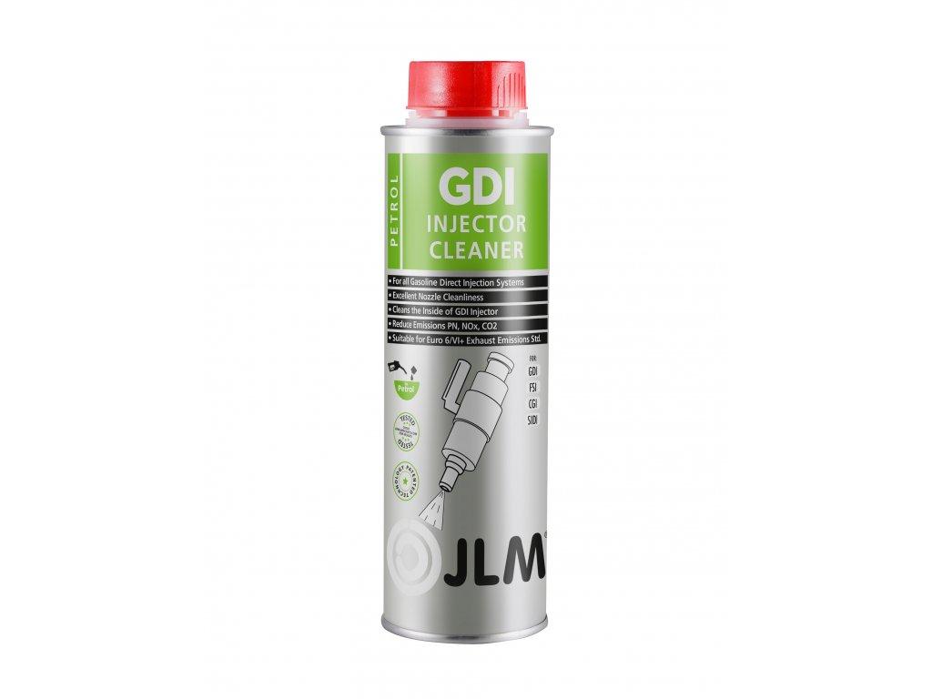 Čistič priamych benzínových vstrekovačov - JLM GDI Injector Cleaner