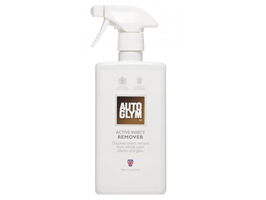 odstranovac hmyzu z auta autoglym active insect remover
