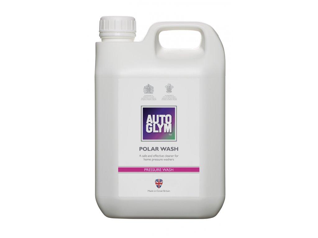 napenovaci sampon autoglym polar wash