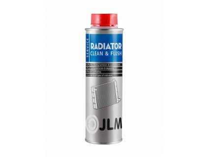 245 jlm radiator clean flush pro preplach chladica