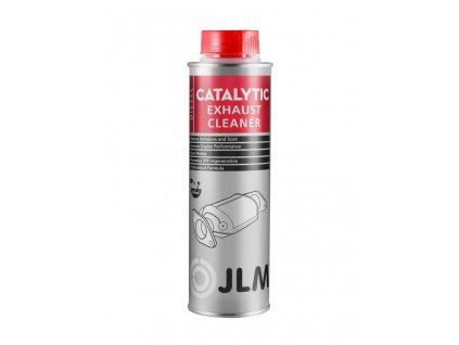 Prípravok na čistenie katalyzátora - JLM Catalytic Exhaust Cleaner