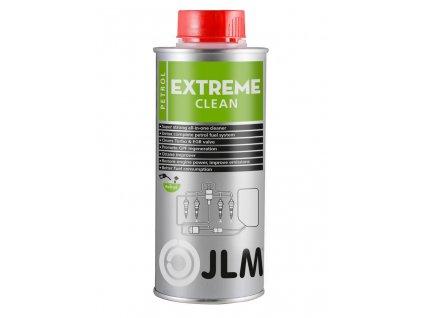 Čistič palivového systému (silný) - JLM Petrol Extreme Clean
