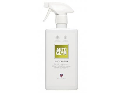 vona do auta autoglym autofresh