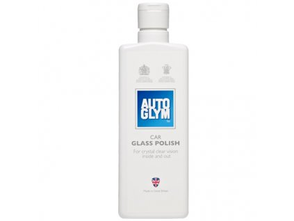 lestiaca pasta na sklo autoglym car glass polish