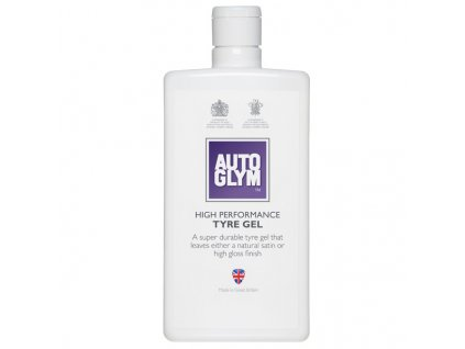 gel na pneumatiky autoglym high performance tyre gel