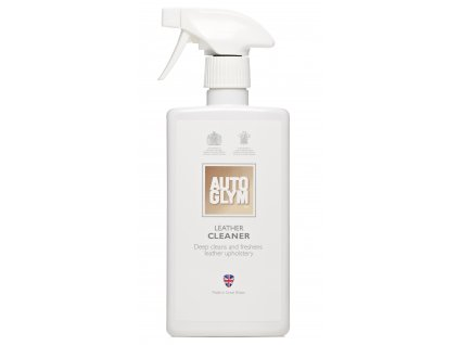 cistic koze autoglym leather cleaner