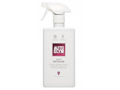 detailer a lubrikant autoglym rapid detailer