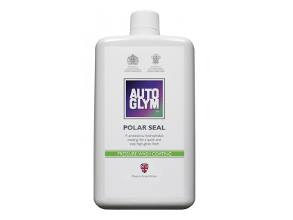 napenovaci coating autoglym polar seal