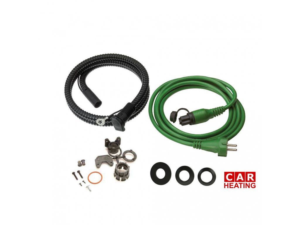 defa kabel carheating