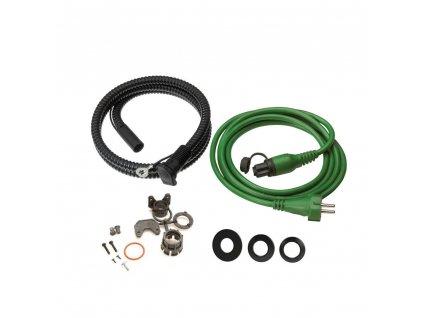 defa kabel carheating