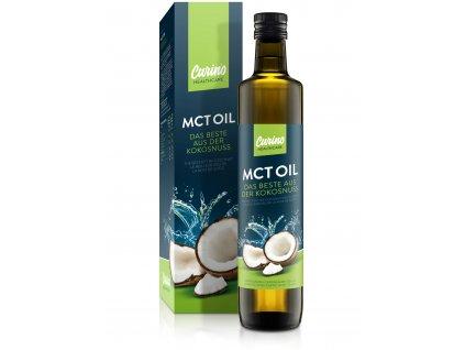 kokosovy olej MCT olej 500ml