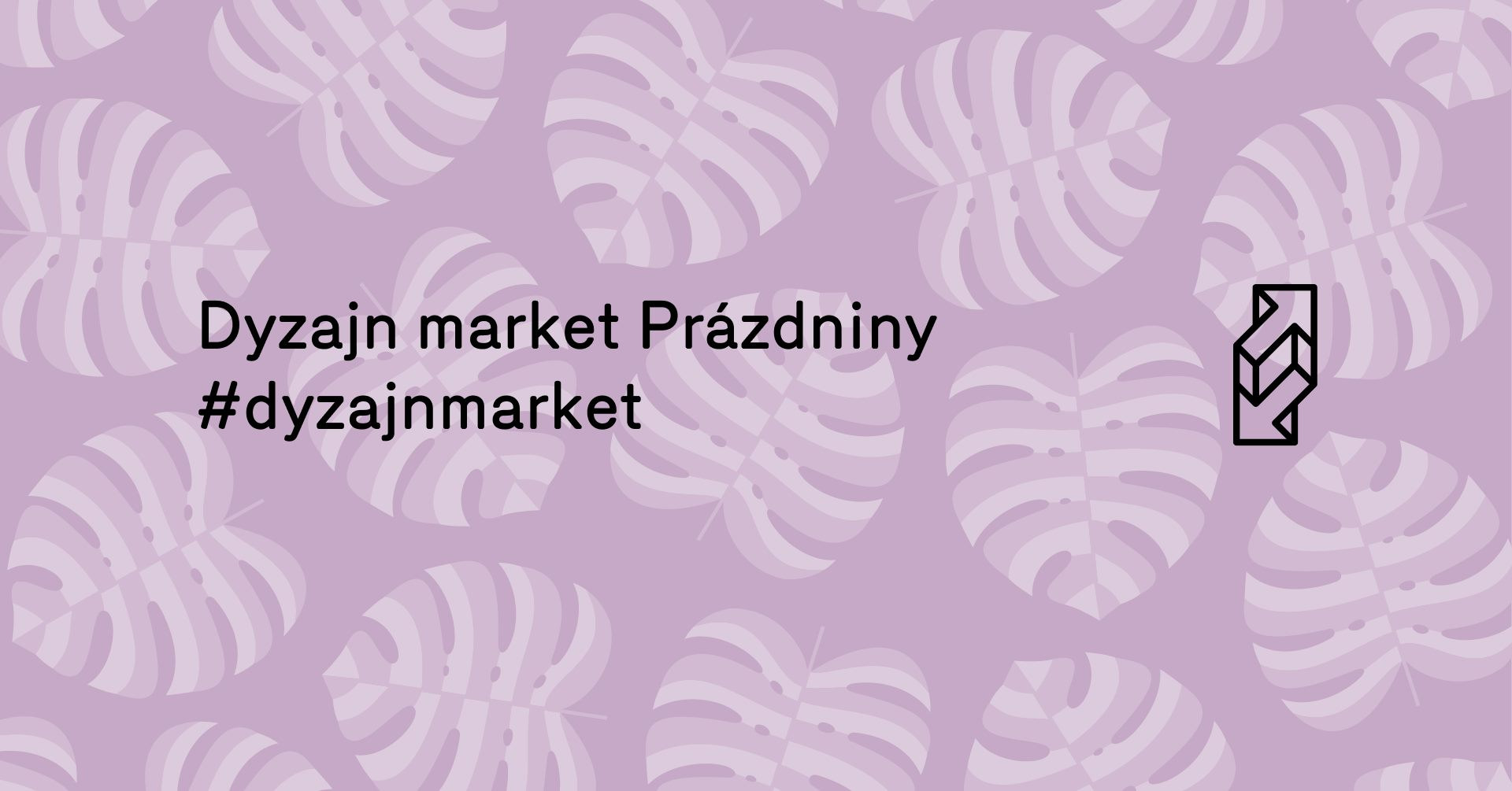 Čas zahájit přípravy na Dyzajn market Prázdniny!