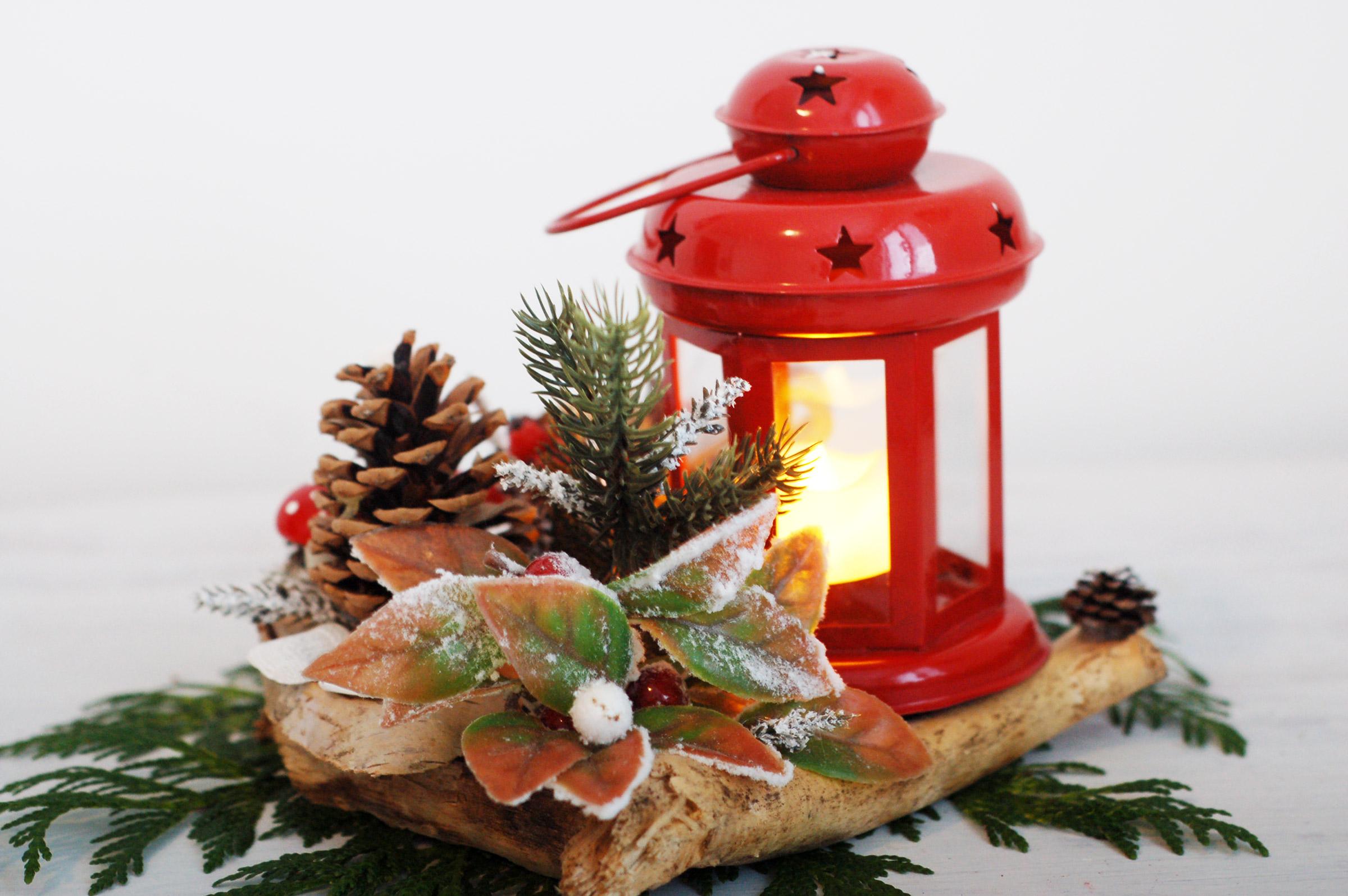 Otevírací doba v čase vánočním