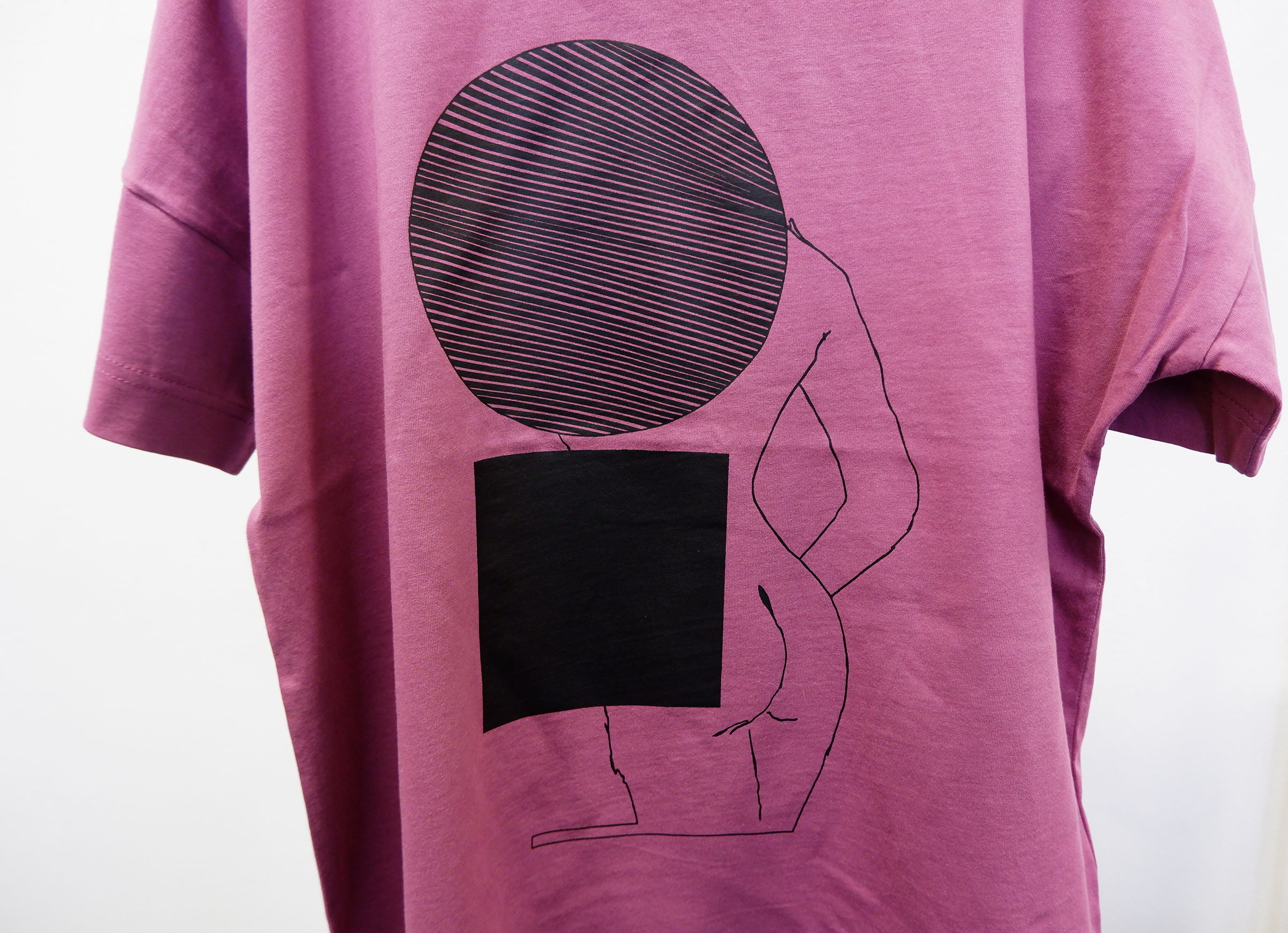 Nová limitovaná edice triček s potiskem, aby bylo na jaře co nosit