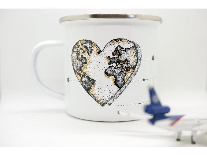 Plecháček - A celý svět se mi otevřel