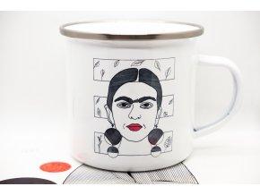 Plecháček Frida
