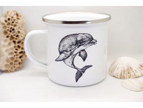 Plecháček Delfín