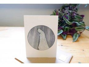 Obrázek, pohlednice - Batman
