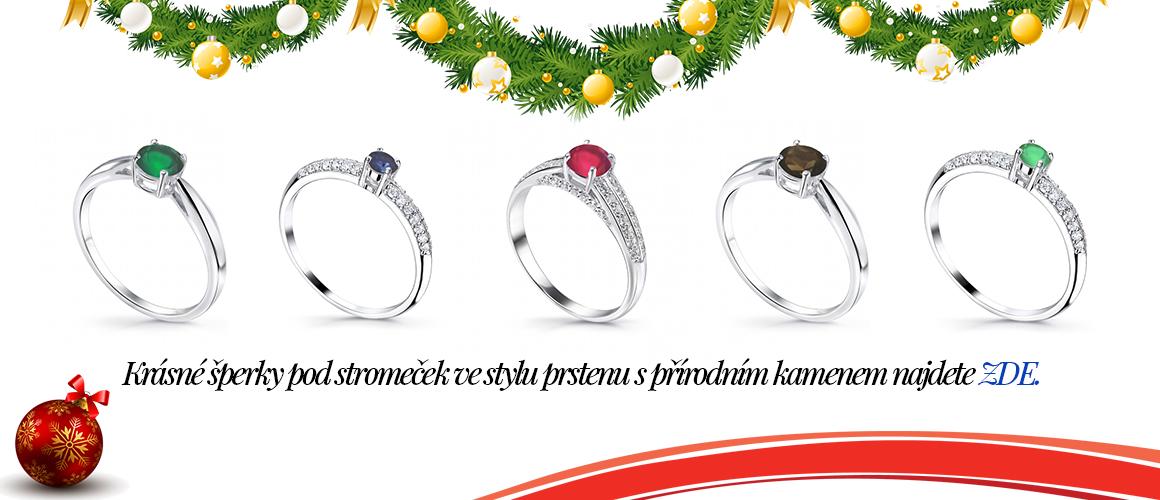 Pravé kameny- prsteny