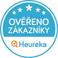 HEUREKA KOLEČKO - CERTIFIKÁT MODRÝ