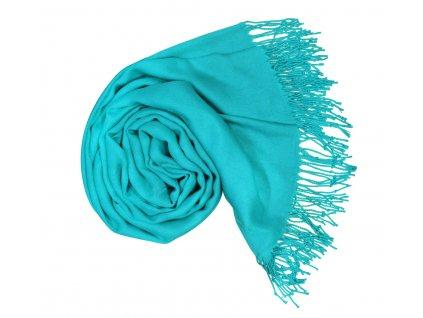Odstíny modré