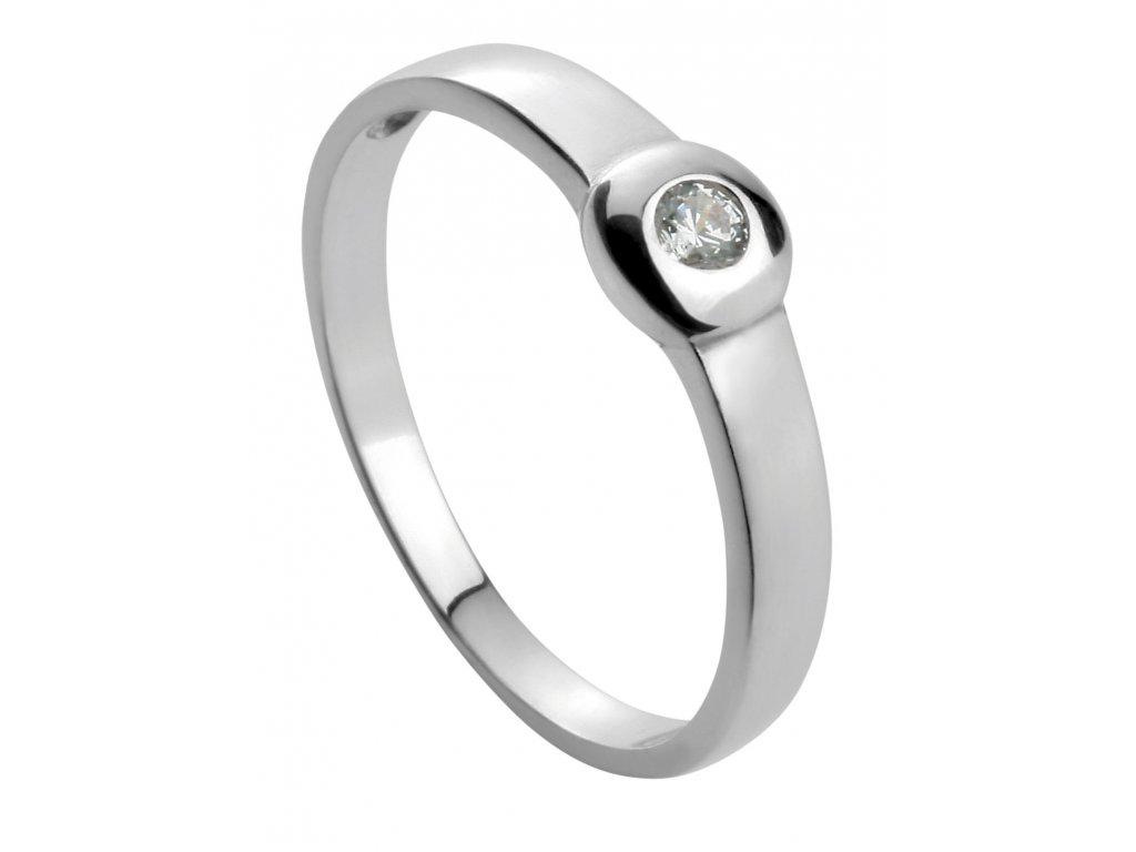 Zásnubní prsten Danica