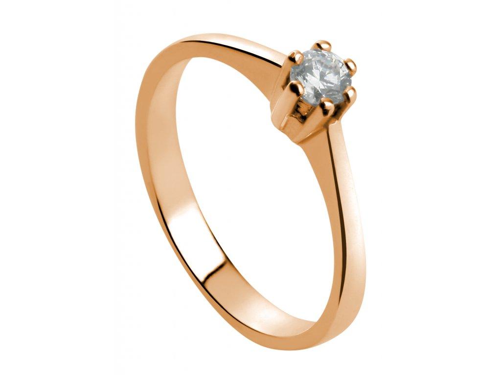 Zásnubní prsten Zoja
