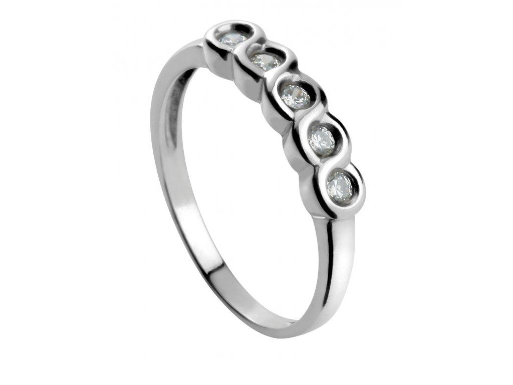 Zásnubní prsten Berta