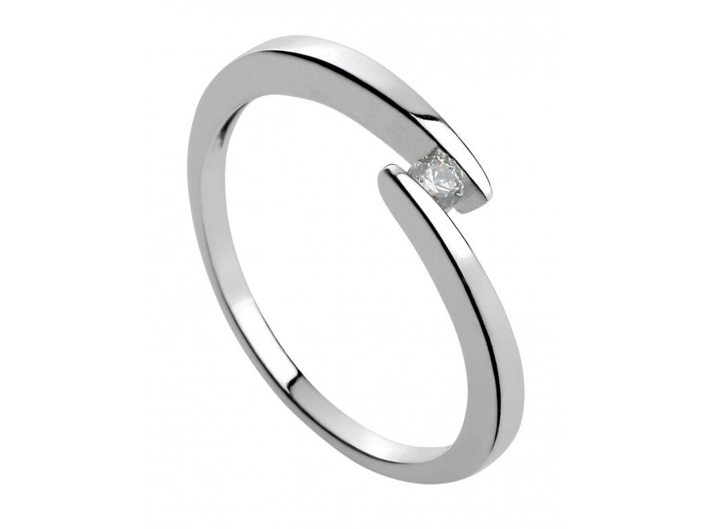 Zásnubní prsten Aurelia