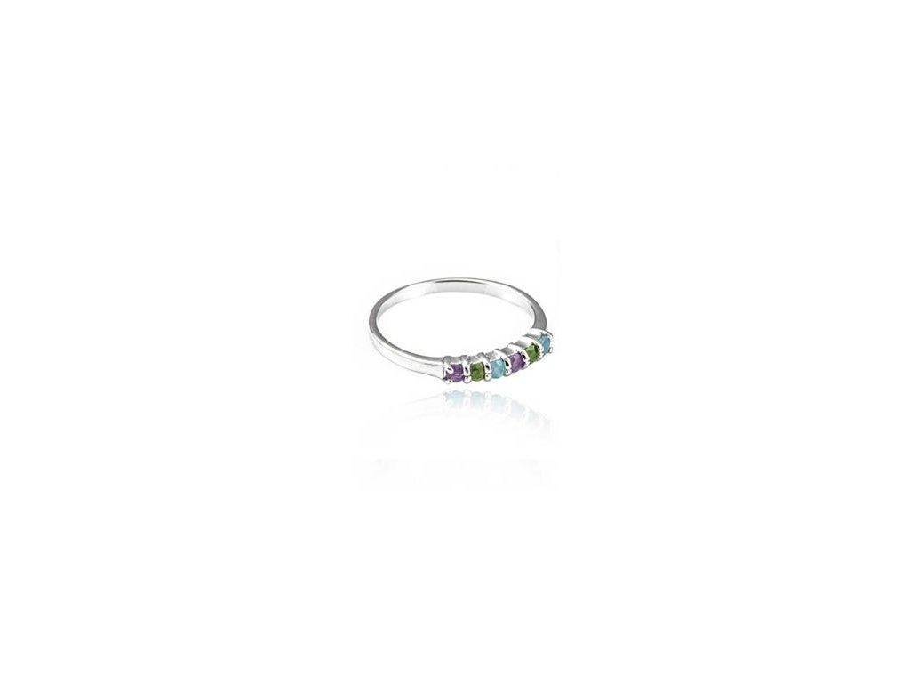 Prsten  Emma (Velikost prstenu 56)