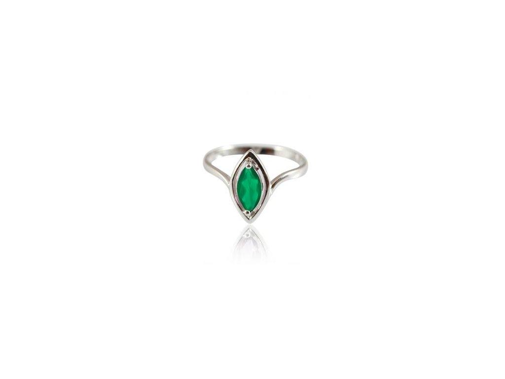 Prsten Alexandra (Velikost prstenu 52)